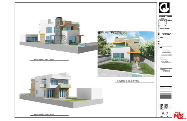 3777 ROSEWOOD Avenue, Los Angeles CA 90066
