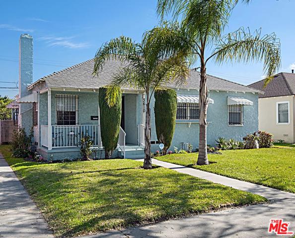 3610 POTOMAC Ave, Los Angeles, CA 90016