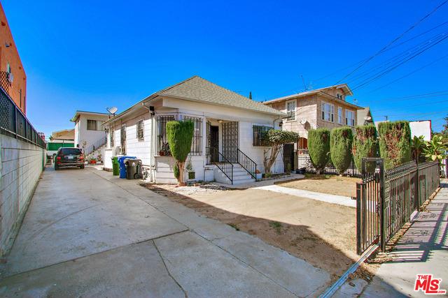 1225 Normandie Avenue, Los Angeles, California 90006