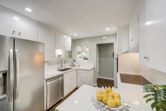 1655 Longspur Avenue Sunnyvale, CA 94087 - MLS #: ML81731915