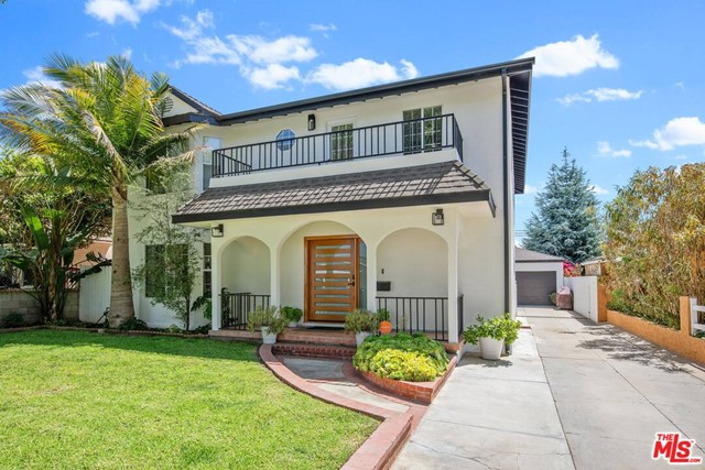 Photo of 4153 HARTER Avenue, Culver City, CA 90232