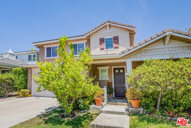 Photo of 19631 Alyssa Drive, Santa Clarita, CA 91321
