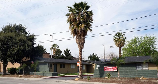 Photo of home for sale at 1140 9th Street W, San Bernardino CA