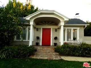 7611 HAMPTON Avenue #  West Hollywood CA 90046