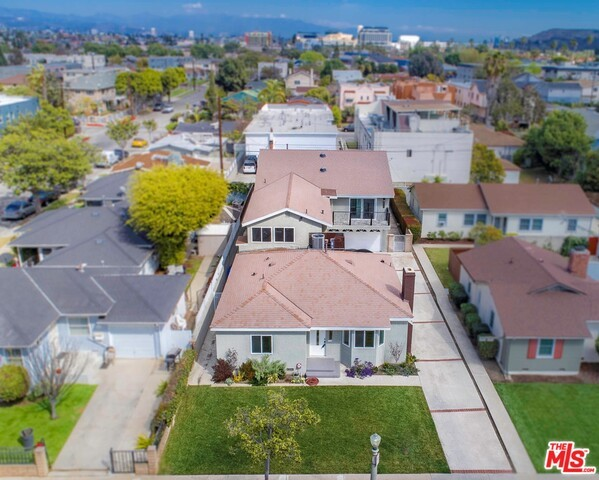 3912 TILDEN Culver City CA 90232