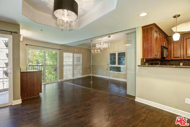 Condominium for Rent at 8555 Cashio Street Los Angeles, California 90035 United States