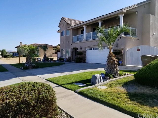 13530 Spring Valley Parkway Victorville CA 92395