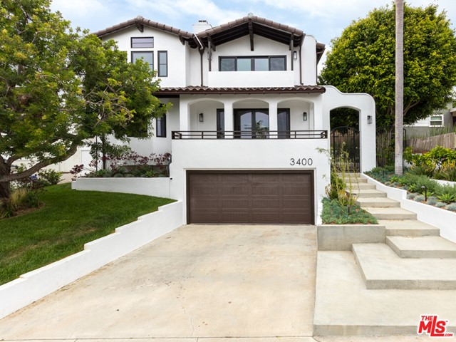 3400 Palm Manhattan Beach CA 90266