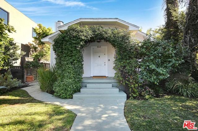 846 Milwood Venice CA 90291