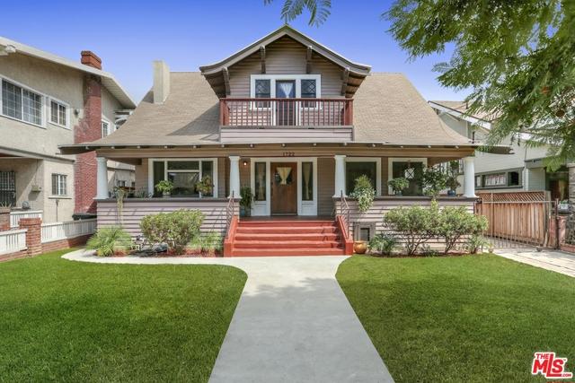 1722 Roosevelt Avenue, Los Angeles, California 90006