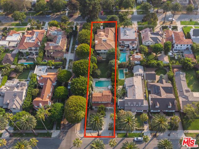 1709 Georgina Ave, Santa Monica, CA 90402