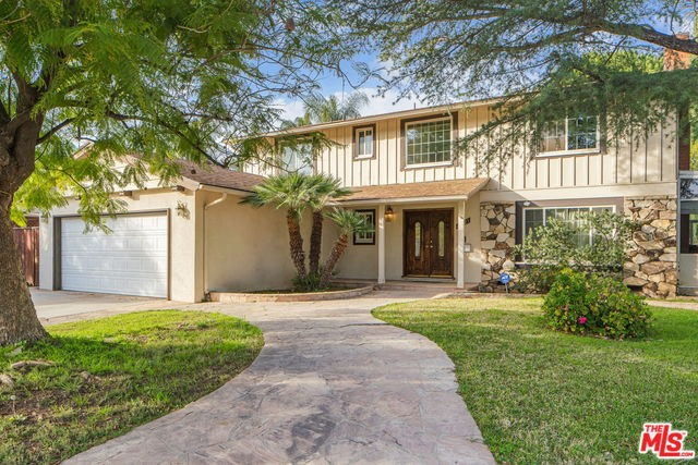 Photo of 23625 NADIR Street, West Hills, CA 91304