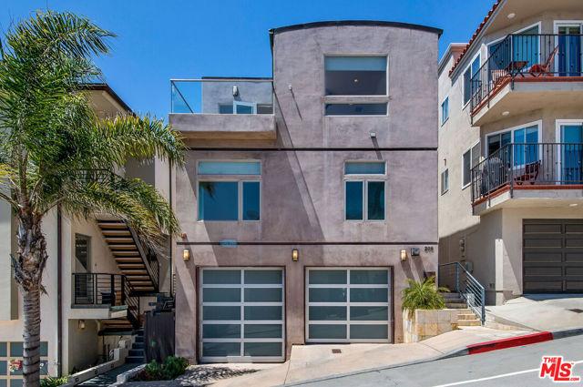 209 42ND Manhattan Beach CA 90266