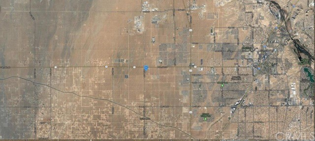 0 Baldy Mesa Road Victorville CA