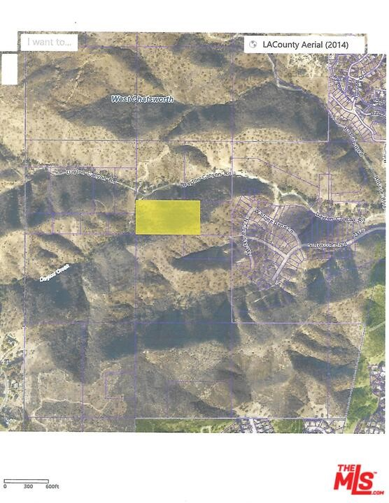 Photo of Dayton Canyon Rd., West Hills, CA 91304