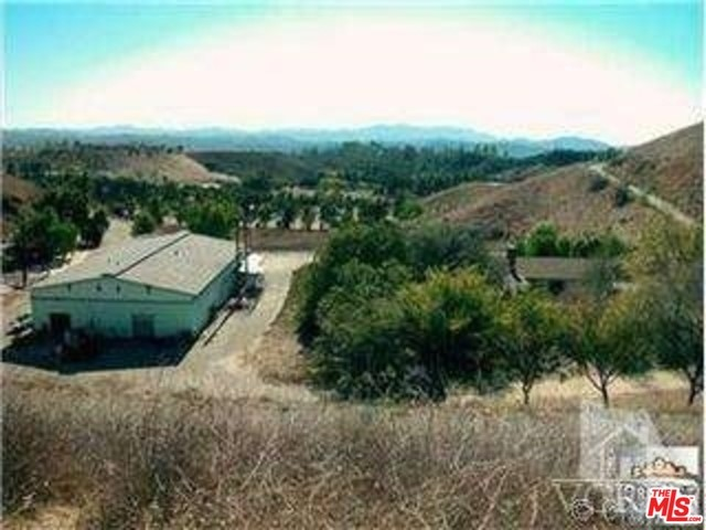 Single Family Home for Sale at 8765 Waters Rd 160 Acre Compound Moorpark, California 93021 United States