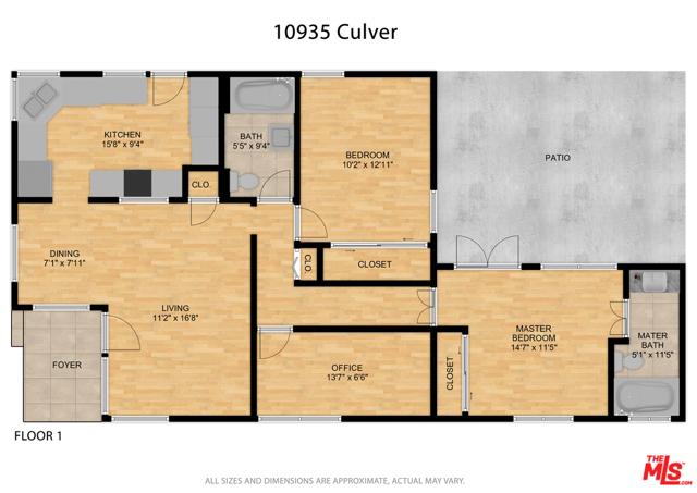 10935 Culver Blvd, Culver City, CA 90230 photo 20