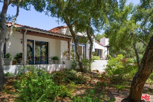 Photo of home for sale at 0 Monarch Lane, Montecito CA
