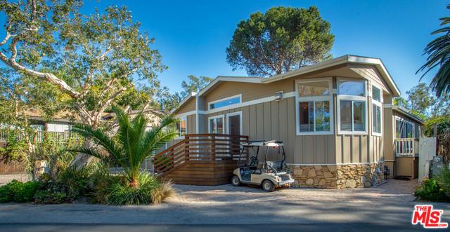 152 Paradise Cove Malibu CA 90265