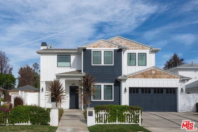 Photo of 14023 OTSEGO Street, Sherman Oaks, CA 91423