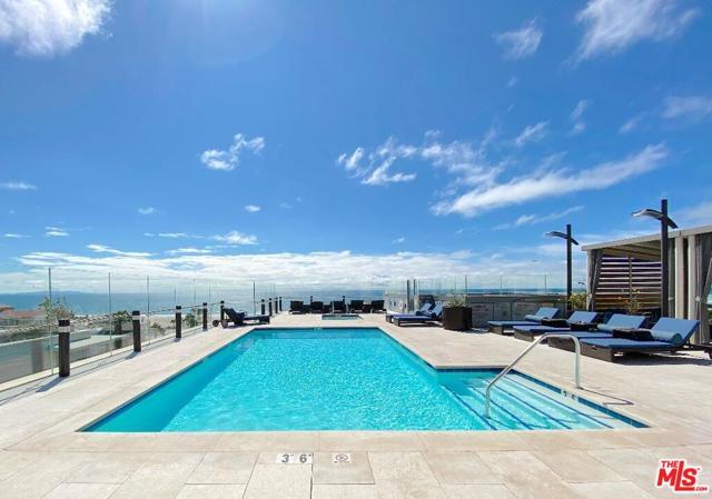 1755 Ocean 702, Santa Monica, CA 90401 photo 34