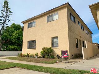 215 CONCORD, El Segundo, California 90245, ,Residential Income,For Sale,CONCORD,19502198