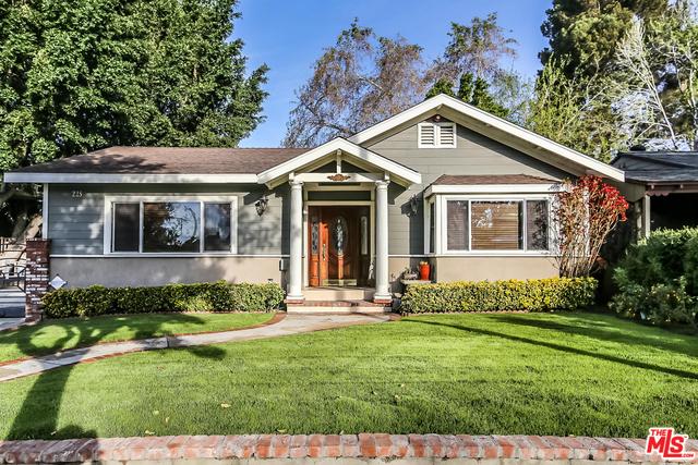 225 W ELMWOOD Avenue, Burbank, CA 91502