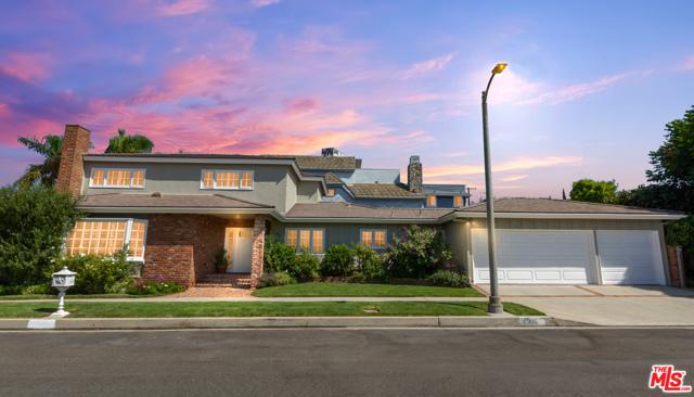 7900 Hulbert Playa del Rey CA 90293