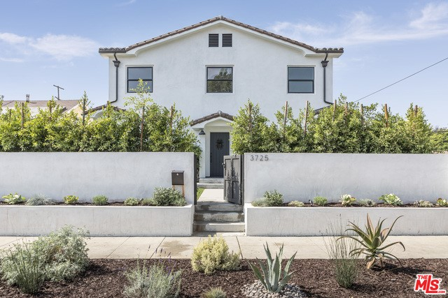 3725 Cimarron Street Los Angeles CA 90018