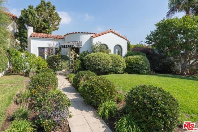 1025 25TH Santa Monica CA 90403