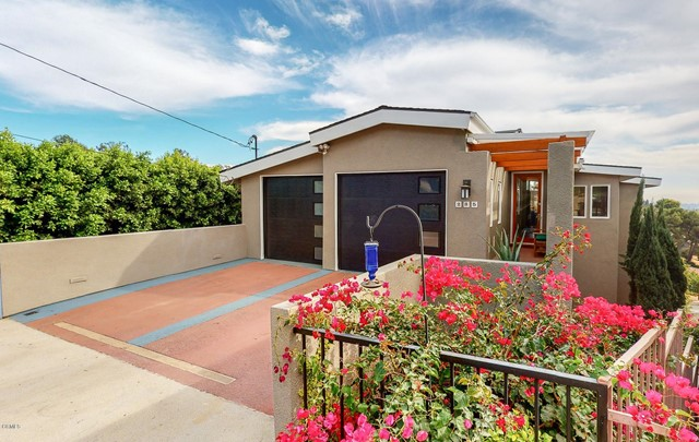 Detail Gallery Image 1 of 52 For 285 Saint Albans Ave, South Pasadena,  CA 91030 - 4 Beds   2/2 Baths