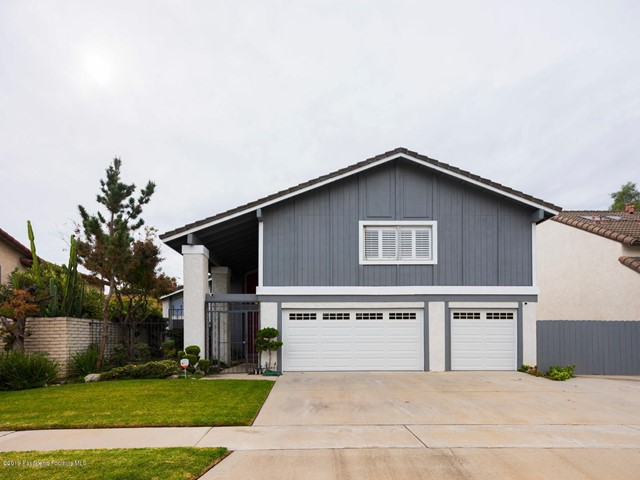17215 Michaels Avenue, Cerritos, California 90703, 4 Bedrooms Bedrooms, ,3 BathroomsBathrooms,Single family residence,For Sale,Michaels,819005465