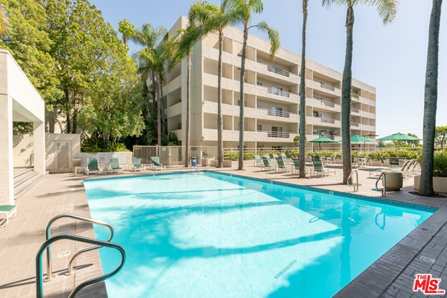 Photo of 1131 ALTA LOMA Road #206, West Hollywood, CA 90069