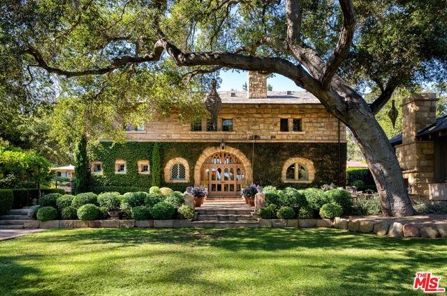 Single Family Home for Rent at 0 Ashley Road Santa Barbara, California 93108 United States