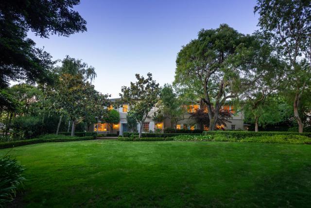 Photo of 720 Eucalyptus Avenue, Hillsborough, CA 94010