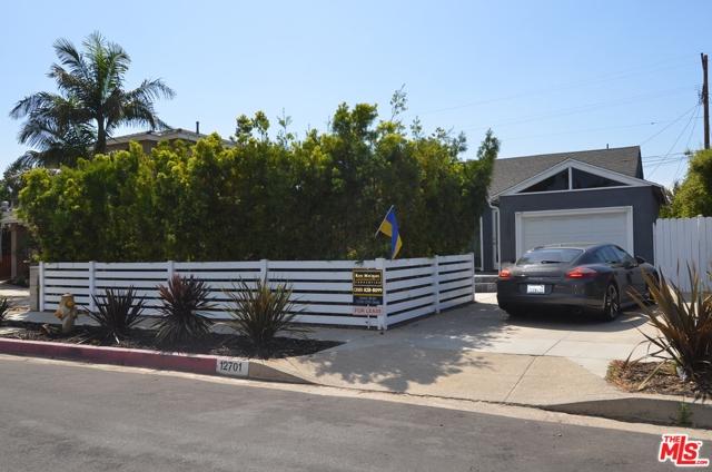 12701 RUBENS Ave, Los Angeles, CA 90066