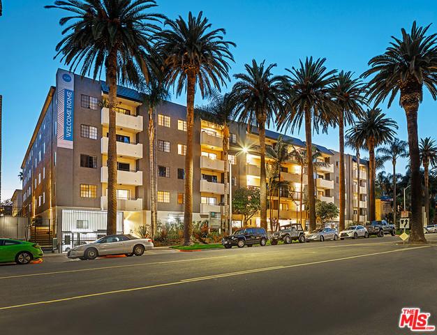 Photo of 1425 N Alta Vista Boulevard #410, Los Angeles, CA 90046