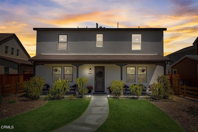 Detail Gallery Image 1 of 1 For 276 S Saticoy Ave, Ventura,  CA 93004 - 5 Beds | 4/1 Baths