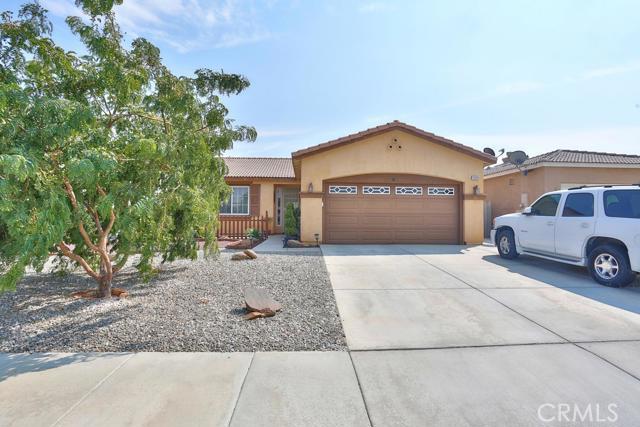 15869 Desert Pass Street Adelanto CA 92301
