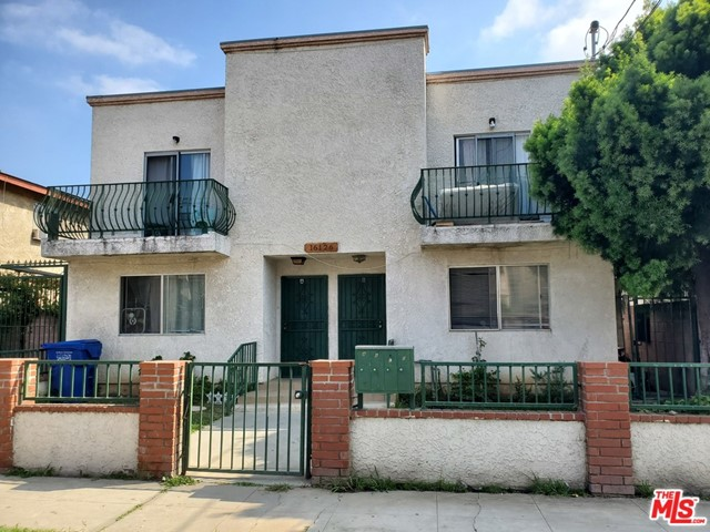 16126 Ainsworth, Gardena, California 90247, ,Residential Income,For Sale,Ainsworth,20611516