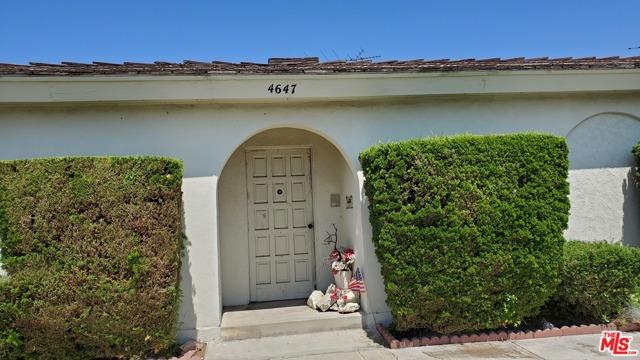 4647 Don Miguel Los Angeles CA 90008