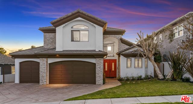625 Loma Vista El Segundo CA 90245