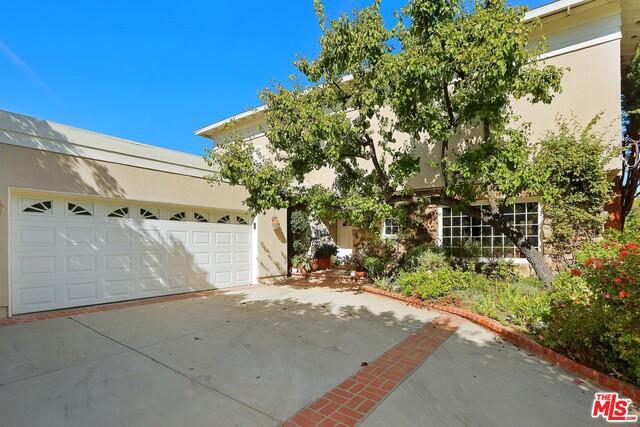 2445 NALIN Drive, Los Angeles CA 90077