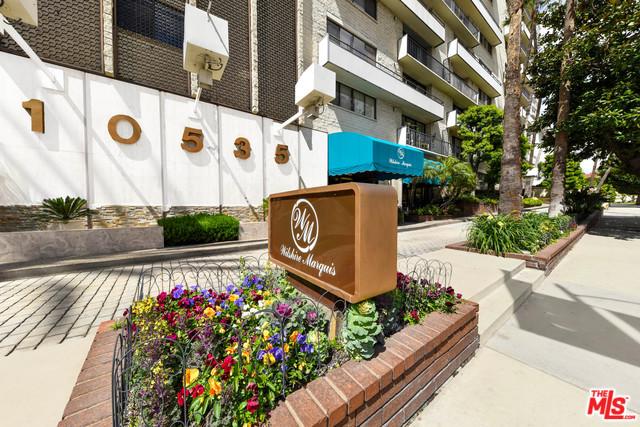 10535 WILSHIRE # 902 Los Angeles CA 90024