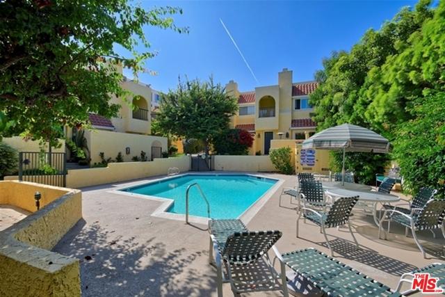 129 ALTA Avenue Unit 4 Santa Monica, CA 90402 - MLS #: 18381268