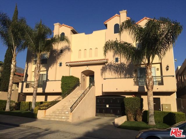 Townhouse for Rent at 10130 Commerce Avenue Tujunga, California 91042 United States
