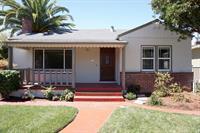 1424 B Street Front Unit  San Mateo CA 94402