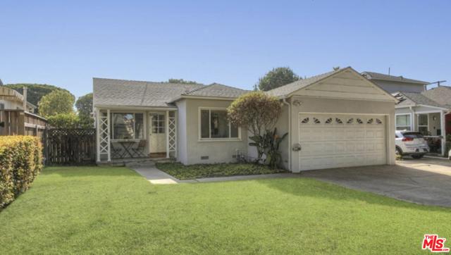 10840 Kelmore Culver City CA 90230