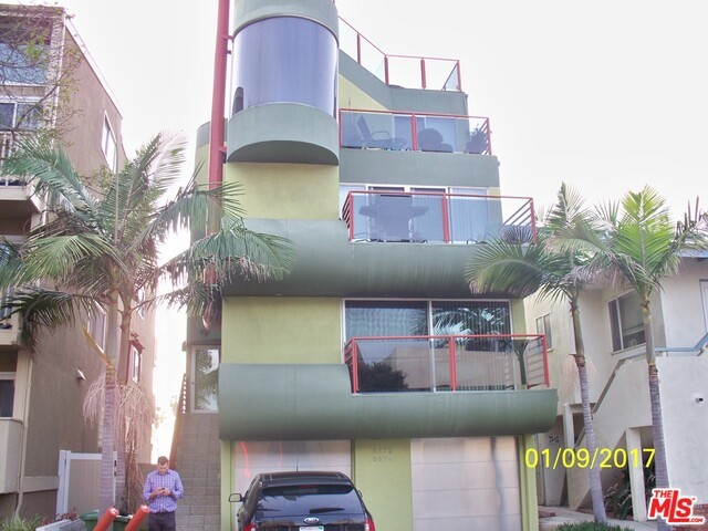 Condominium for Rent at 6672 Vista Del Mar Playa Del Rey, California 90293 United States