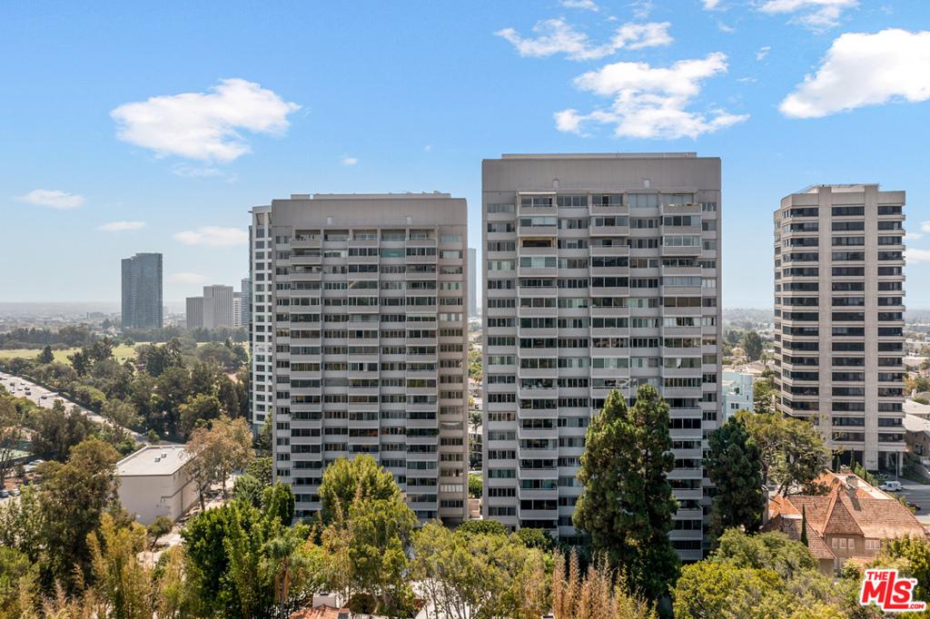 865 Comstock Avenue # 4E Los Angeles CA 90024